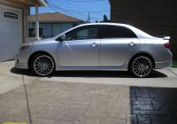 Camry 2013 Fresh Corolla Sedan 2009