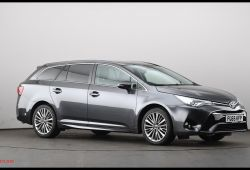 Lovely Camry 2014
