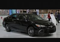 Camry 2016 Unique toyota Camry 2016