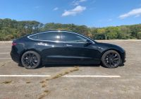 Can Tesla Autopilot Change Lanes Elegant I Spent A Weekend with Tesla S Model 3 It Was the Most Fun