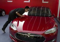Can Tesla Drive Itself Unique Self Driving Tesla Cars Will Be In Us by Summer the Boston