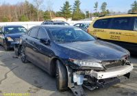 Car Auction Near Me Awesome 2015 Acura Tlx Vin 19uub1f39fa Copart Car