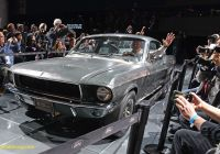 Car Auction Near Me Awesome Steve Mcqueen S 1968 Bullitt Mustang Up for Auction