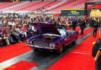 Car Auction Near Me Beautiful Mecum S First Arizona Collector Car Auction Smashes Records