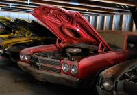 Car Auction Near Me Best Of Iowa Muscle Car Hoard the Coyote Johnson Collection Auction
