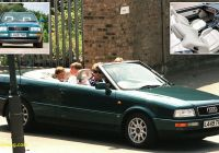 Car Auction Near Me Best Of Princess Diana S Convertible Audi is Going Up for Auction