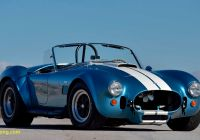 Car Auction Near Me Fresh Shelby Cobra Trio Generate Amazing $6 4 Million total at