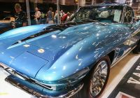 Car Auction Near Me Lovely Vietnam War Hero S Dream Corvette Fetches $675k at Auction