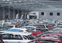 Car Auction Near Me Luxury Inside the Birmingham Car Auction where You Can Pick Up A