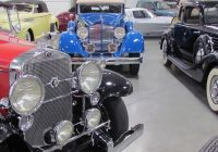 Car Auction Near Me New Sf Design School Consigns More Cars to Mecum Auction