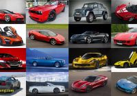 Car Auction Near Me New the top 50 Most Valuable New Car Charity Auctions