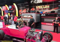 Car Auction Near Me Unique Mecum Auctions Portland 2019 – Roddin & Racin northwest