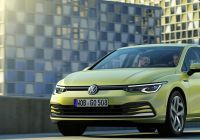 Car Fact Check Inspirational New Volkswagen Golf Mk 8 Constantly Municates with Other Cars