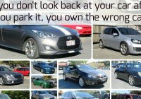Car for Sale Usa New Do You Look Back when You Ve Parked Get the Car You Want at