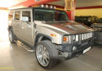 Car for Sale Usa New Hummer H2 for Sale In Jeddah