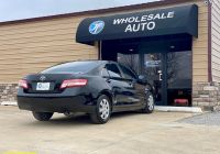 Car Reports Other Than Carfax Fresh 2011 toyota Camry 4dr Sdn I4 Auto Le