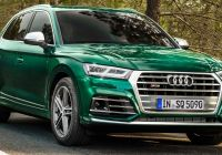 Car Review Sites United States Lovely Audi Sq5 Tdi Quattro Review Fast Sel Suv Tested