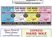 Car Wash Near Me Lovely Mountain View Car Wash Coupons Staples Furniture Coupon