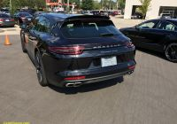 Carfax Corporate Vehicle Lovely File Porsche Panamera Wagon