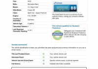 Carfax Dmv New Carfax Vs Autocheck Reports What You Don T Know