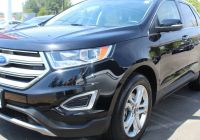 Carfax Free Car History Report Best Of Preowned 2018 ford Edge for Sale In Seattle Wa