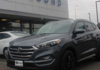 Carfax Free Car History Report Inspirational Preowned 2018 Hyundai Tucson for Sale In Seattle Wa