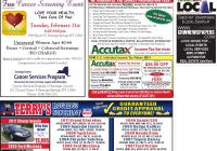 Carfax Free Trial Best Of Ballston Spa Malta Pennysaver by Capital Region