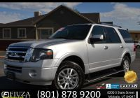 Carfax Rates Best Of Used 2012 ford Expedition Limited 4wd for Sale In Utah Salt