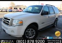 Carfax Rates Inspirational Used 2008 ford Expedition Xlt 4wd for Sale In Utah Salt Lake