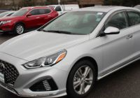 Carfax Report Free with Vin Number Inspirational Preowned 2018 Hyundai sonata for Sale In Seattle Wa