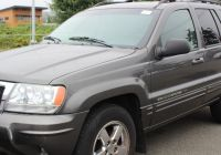 Carfax Report Free with Vin Number Luxury Preowned 2004 Jeep Grand Cherokee for Sale In Seattle Wa