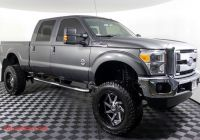 Carfax Trucks for Sale Lovely 2015 ford F 350 Lariat 4×4 Clean Carfax Two Owner Lifted