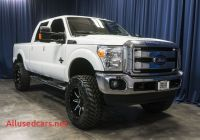 Carfax Trucks for Sale Lovely Clean Carfax E Owner 4×4 Diesel Truck with Brand New