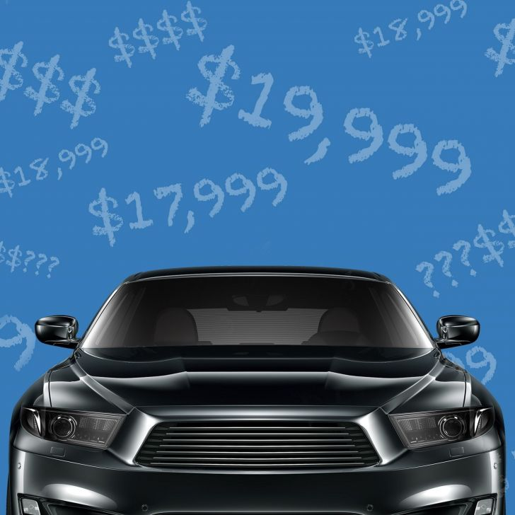 Permalink to Unique Carfax Used Car Value