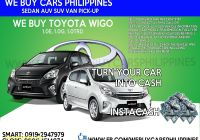 Carfax Used Car Value Unique We Buy Used toyota Wigo Philippines Contact Numbers Smart