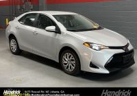 Carfax Used Cars Free Awesome 84 Certified Pre Owned toyotas In Stock