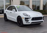 Carfax Used Cars Listings Awesome Used Porsche for Sale In Libertyville Il Napleton Used