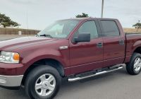 Carfax Used Cars Mn Awesome 2004 ford F 150 Supercrew 139 Xlt 4wd