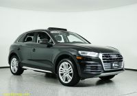 Carfax Used Cars Mn Best Of Pre Owned 2018 Audi Q5 Premium Plus Awd