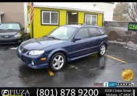 Carfax Used Cars Mn Best Of Used 2002 Mazda Protege5 Sport Wagon for Sale In Utah Salt