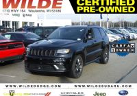 Carfax Used Cars One Owner Awesome Certified Pre Owned 2019 Jeep Grand Cherokee Limited X with Navigation & 4wd
