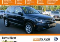Carfax Used Cars Portland oregon Lovely Certified Pre Owned 2016 Volkswagen Tiguan S Fwd Sport Utility
