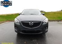 Carfax Used Cars Richmond Va New Pre Owned 2014 Mazda Cx 5 touring