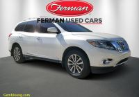Carfax Used Cars Tampa Inspirational 2016 Nissan Pathfinder for Sale In Tampa