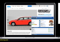 Carfax Vehicle History Beautiful Listing Partners Carfaxcarfax