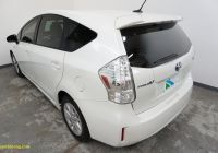 Carfax Vehicle History Best Of 2014 toyota Prius V Three