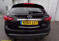 Cargurus Suv Inspirational Used 2014 Infiniti Qx70 3 0d Gt 5dr Auto for Sale In Lincoln