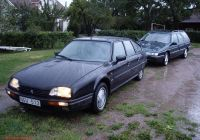 Cargurus Used Cars Awesome 1988 Citroen Cx Overview Cargurus