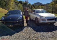 Cargurus Used Cars Near Me Unique Porsche Cayenne Questions to or Not to Buy Porsche