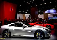 Cars Cars Sale Car Shows Awesome 10 Of the Most Powerful Expensive Exotic New Cars at the